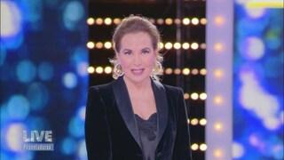 """Barbara D'Urso: """"Informazione pacata e ospiti autorevoli, ho abolito gli scontri accesi e le sfere"""""""