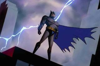 È morto Martin Pasko, il creatore della serie animata di Batman