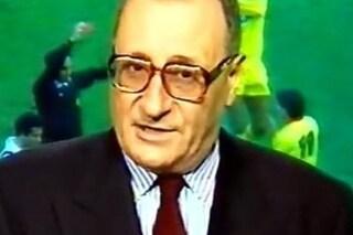 È morto Beppe Barletti, il giornalista Rai volto di 90º minuto aveva 92 anni