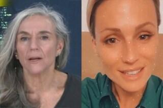 Caso Giovanna Botteri e Striscia, ora non dirottate gli insulti su Michelle Hunziker