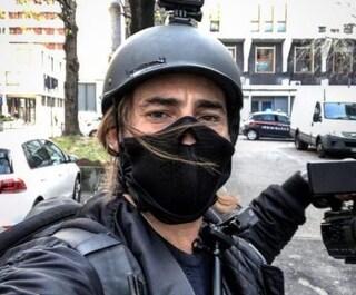 """Vittorio Brumotti dopo il ricovero in ospedale: """"Hanno provato a intimidirmi ma non mi fermeranno"""""""