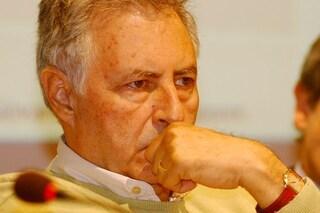 È morto Claudio Ferretti, voce di Tutto il calcio minuto per minuto e conduttore del Tg3