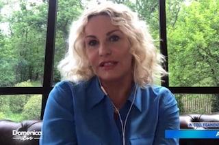 """Antonella Clerici: """"Torno in tv con un nuovo programma, forse a settembre"""""""