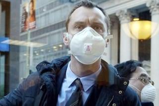 """Lo sceneggiatore di Contagion: """"Gli scienziati ci dissero già che una pandemia ci sarebbe stata"""""""