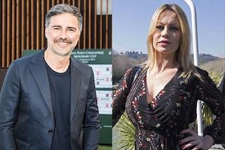 Terzo Tempo sarà la nuova trasmissione dell'estate con Beppe Convertini e Anna Falchi