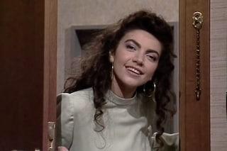 Arriva Cristina e con lei tornano gli anni '80 su Mediaset Extra e in streaming