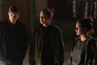 Il trailer ufficiale di Curon, la serie Netflix rilancia l'horror italiano e il volto di Federico Russo