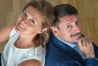 "Giacomo Poretti: ""Ho avuto il coronavirus, l'ha preso anche mia moglie Daniela Cristofori"""