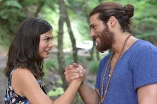 Daydreamer - Le ali del sogno: trama e cast di Erkenci Kus, soap turca con Can Yaman