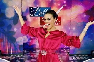 """Detto Fatto torna dall'11 maggio, Bianca Guaccero: """"Proverò a strapparvi un sorriso"""""""
