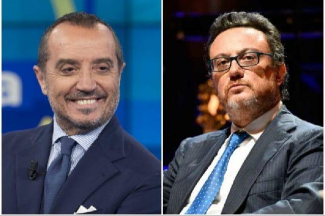 Rai, due giornalisti partenopei alla dirigenza della terza rete nazionale: trionfo per Franco Di Mare e Mario Orfeo