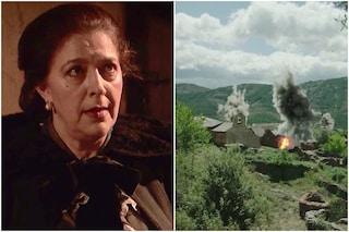 Il finale de Il segreto, anticipazioni: Francisca guida una setta, esplosione distrugge Puente Viejo