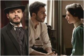 Una vita, anticipazioni 17 - 22 maggio: Eduardo sorprende Telmo e Lucia insieme e si infuria