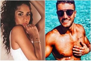 L'ex di Davide Basolo è Elena Benedini: un anno insieme dopo Miss Italia, è stata l'ultima fidanzata