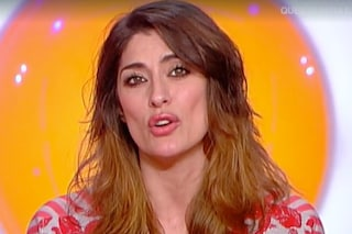 """Elisa Isoardi torna a La prova del cuoco: """"Mi siete mancati tantissimo, rispetteremo le regole"""""""