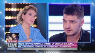 "Luigi Favoloso respinge le accuse di Nina Moric: ""Non ho mai ricattato Elena Morali"""