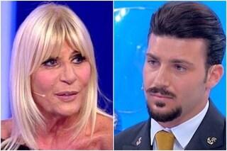 """Nicola Vivarelli: """"Con Gemma Galgani sono felice, ho l'approvazione di mia madre e di mia nonna"""""""
