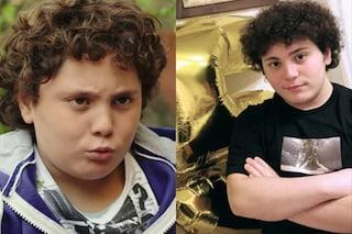 Gennaro Guazzo oggi, il protagonista di Troppo Napoletano ha 15 anni