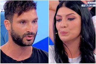 """Giovanna Abate verso il no. Sammy: """"Non ho elementi per dire sì"""", Alessandro: """"Nemmeno io"""""""