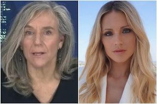 """Michelle Hunziker sul caso Giovanna Botteri: """"Surreale, vergognoso e indegno, sono stata malissimo"""""""