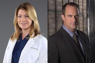 Tutte le serie tv che amiamo sono pronte a tornare: da Grey's Anatomy a Law and Order