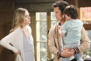 Beautiful, anticipazioni 1 - 6 giugno: Hope, manipolata da Thomas, lascia Liam