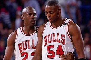 "The Last Dance, Horace Grant attacca Michael Jordan: ""Quante bugie in quel documentario"""