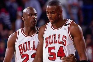 """The Last Dance, Horace Grant attacca Michael Jordan: """"Quante bugie in quel documentario"""""""