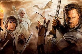 Curiosità Il Signore degli anelli - Il ritorno del Re: ecco il vero finale per i personaggi