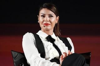"""Ilaria D'Amico: """"Mi coprivo per dimostrare la mia serietà, se sei carina non ti ascoltano"""""""