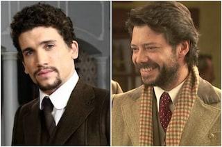 """Jaime Lorente e Alvaro Morte commentano il finale de Il segreto: """"Sempre nel cuore, grazie di tutto"""""""