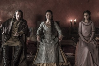 La cattedrale del mare: cast e trama della serie tv storica su Canale 5