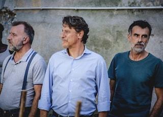 LIberi Tutti nel sabato sera di Rai3, la sitcom con Giorgio Tirabassi in onda dal 9 maggio
