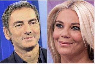 Eleonora Daniele passa il testimone a Marco Liorni, Caterina Balivo si ferma: i palinsesti di Rai1