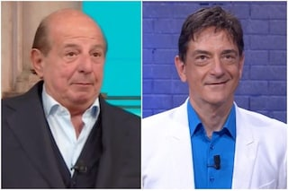 """Paolo Fox a I Soliti Ignoti: """"Il segno del concorrente è cancro? Come Magalli, solo che lui è buono"""""""
