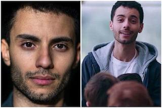 Mehdi Meskar è Malik Doueiri in Skam Italia 4, fascino magrebino proveniente da Reggio Calabria