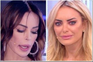 """Nina Moric attacca Favoloso: """"Elena Morali mi ha detto di essere stata ricattata con un video porno"""""""