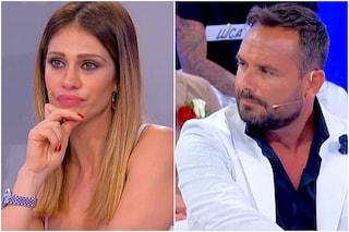 Uomini e Donne, anticipazioni: torna Enzo Capo, vuole parlare con Pamela Barretta