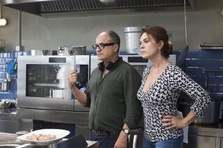 """Pappi Corsicato: """"Vivi e lascia vivere è sorprendente, sto pensando alla seconda stagione"""""""