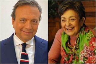 """Piero Chiambretti: """"I medici sono angeli, hanno tentato di tutto per salvare mia madre Felicita"""""""