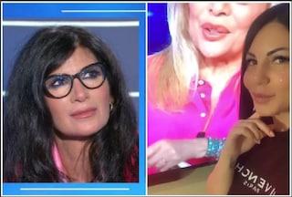 "Pamela Prati sul caso Caltagirone: ""Plagiata da un sistema"". Eliana Michelazzo: ""Bugie"""
