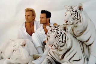 Tiger King 2, la seconda stagione si farà e racconterà la storia di Siegfried & Roy