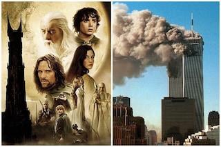 Curiosità Il signore degli anelli - Le due torri: il titolo rischiò di cambiare per l'11 settembre