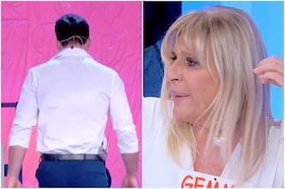 """Gemma Galgani disperata: """"Vengo derisa per Sirius"""", Nicola Vivarelli lascia lo studio e la raggiunge"""