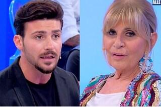 """Nicola Vivarelli: """"Lascerei Uomini e Donne con Gemma"""", ma a microfono spento ammicca a Valentina"""