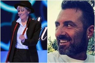"""Sossio Aruta: """"Gemma Galgani è un caso disperato, resterà a Uomini e Donne per sempre"""""""
