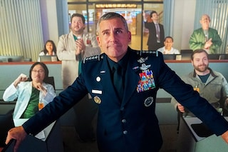 """Space Force"", la recensione: la serie con Steve Carell è una delusione spaziale"