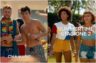 Summertime 2 si farà, Netflix annuncia la seconda stagione