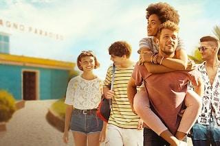 """Summertime"" è un successo: prima tra le serie tv più viste su Netflix"