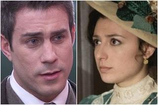 Una vita, anticipazioni 24 - 29 maggio: Telmo se ne va, il dolore di Lucia fa infuriare Eduardo